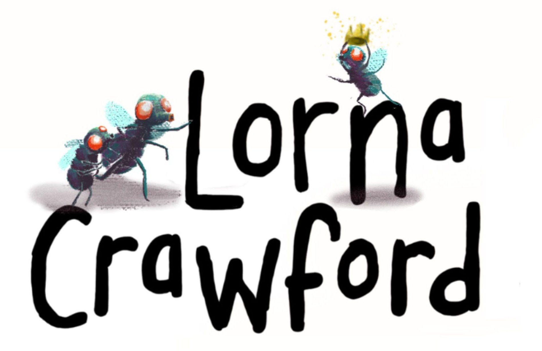 Lorna Crawford